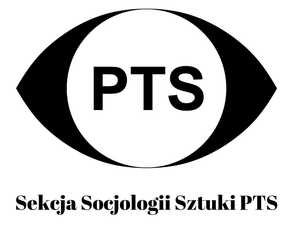 Sekcja Socjologii Sztuki PTS LOGO